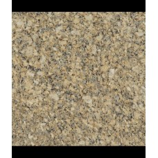 Giallo Napoli Granite Test
