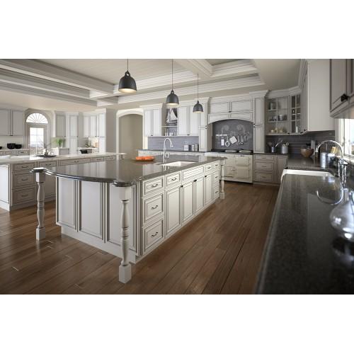 Tsg Cabinets: Country Oak Sample