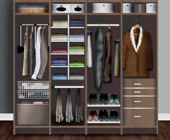 organizers. Black Bedroom Furniture Sets. Home Design Ideas